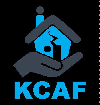 KCAF Logo